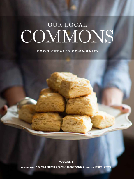 Our Local Commons: Charlottesville