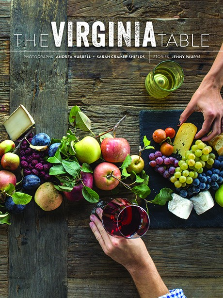 The Virginia Table